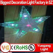 Wedding decoration star projector light constellations lamp for china supplier