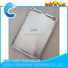 For iPad Mini Back cover Housing case,Wifi version,Black or White