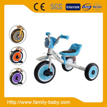 TRICYCLE FROM CHINA new model tricycle kids metal tricycle