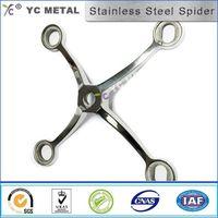 Constructional Engineering Steel Fittings -YC METAL