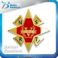 Metal Badge,Souvenir