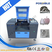 widely used acrylic/mobile phone protection film Laser cutting machine