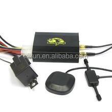 TK103-2 mini global gps tracker accurate gsm gps tracker car gps mobile phone signal tracker
