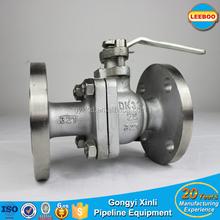 Russion standard cast iron rising stem gate valve