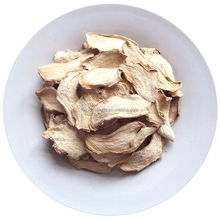 3.5-8 cm Dehydrated Ginger (Ginger Slices)