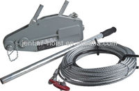 0.8T-5.4T wire pulling equipment