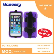 Professional cheap mobile phone case for iphone 6