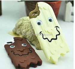 """For iphone 6 4.7"""" cover for phone 6 plus 5.5"""" size ice cream cover for iphone6"""