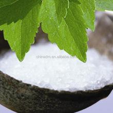 High purity natural Stevia sugar powder food grade with reasonable price