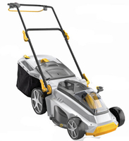 Wintools WT03008 36V cordless lawn mower garden equipment suppliers