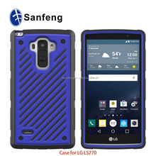 Hottest design for LG g stylo ls770 cell phone accessory case