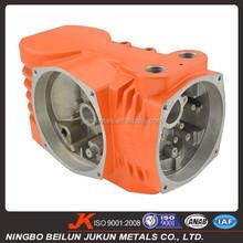 motor parts gear box die casting aluminum parts