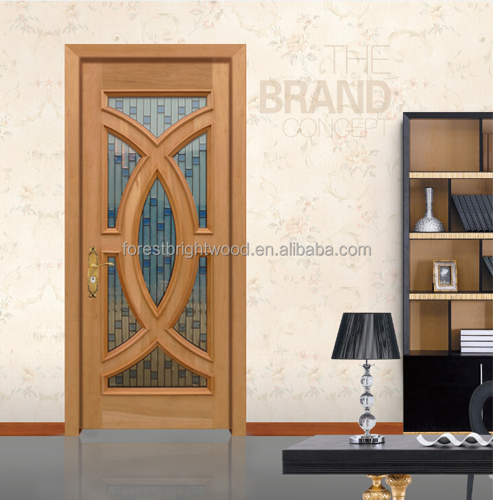 Surface Finishing Classic Internal Solid Wooden Door Buy Surface