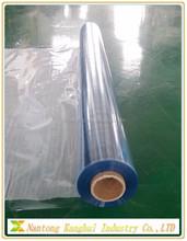 Nantong Kanghui normale pvc transparent film