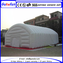 emergency room best service inflatable snow globe tent