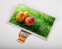 7 inch replacement tft lcd 1024*600 screen for tablet pc (PJT700P69H28-500P40N)