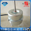 Copper wire totally enclosed air cooler motor winding