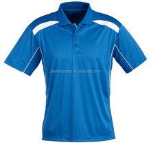 Alibaba china most popular men's' short polo t shirt