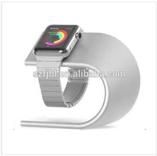 2015 High quality hot sell watch display stand acrylic supplier/aluminum provide