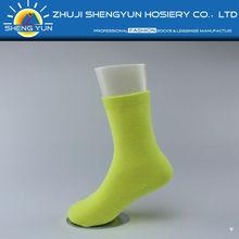 Sy 502- calze per bambini usa e getta dei bambini calze per bambini calze di natale