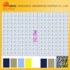 Great material cheap printed organic cotton knit fabric