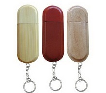 Popular wooden usb flash drive 2.0, pendrive for promotion gifts