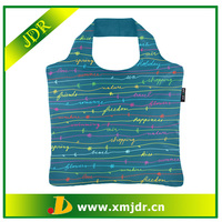 Wholesale RPET Reusable Shopping Bag