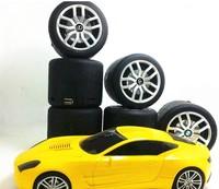 HOT SALES! Professional Tire Mini Speaker