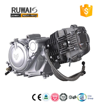125cc chinese motorcycle engine Zongshen brand two wheel motorcycle sale