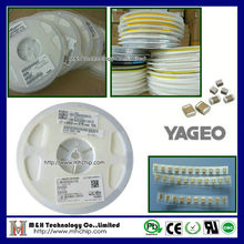YAGEO SMD Capacitor CC0805JPX7R9BB823,CC0805JPX7R7BB683,Specialized in all famous brand Ceramic capacitor (MLCC)