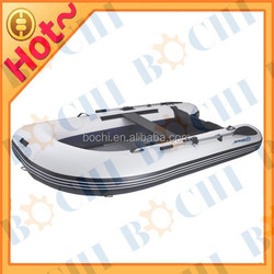 2 Persons 0.9mm PVC Material Boats Inflatable