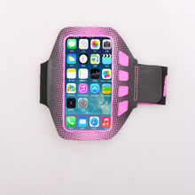 Good Quality Sports Armband Smartphone Case Running Mobile Bag
