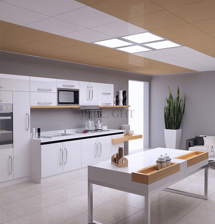Luz led para cocina amazing interesting sqares luz del - Luz para cocinas ...