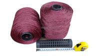 best factory price 210D/2-240 pe fishing net twine