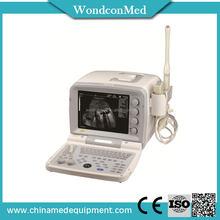 Alibaba china hot-sale notebook ultrasound scanner for dog