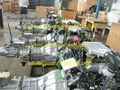 Qd32ti nissan motor diesel 96kw/3600rpm 4x4 para vehículo, etc de recogida