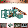China factory best selling good prices cement concrete hydraulic brick moulding machine for sale