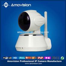 QF510 audio wifi baby monitor cheap ip security camera cctv ip camera