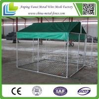Alibaba.com Removable Custom Sizing Available Easy to clean Dog Kennels