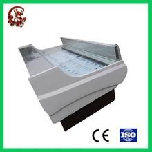 commercial solar freezer refrigerator fridge