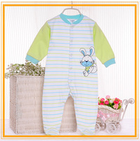 Wholesale Fashion Soft Fabric 1 year old baby clothes