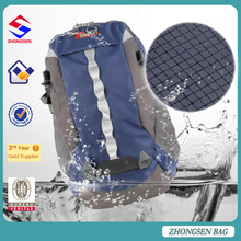 2015 New Fashion School Backpack 40LNylon Durable School Backpack Bag with Computer Compartment