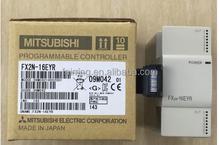 NEW AND ORIGINAL Mitsubishi PLC FX2N-8EYT