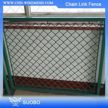 SUOBO Chain Link, Cheap Chain Link Fence, Lowes Chain Link Fences Price