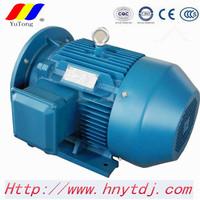 3 phase blower induction fan motor