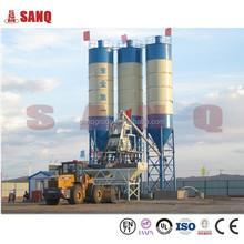 50m3/h Concrete Batching Plants Manufacturer For Sale