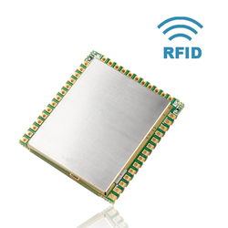 NFC ISO1444A/B, ISO15693, Felica smart card reader module with 2 SAMs and low power compatible with Android tablet pc