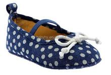 Polka Dots Shoes Infant