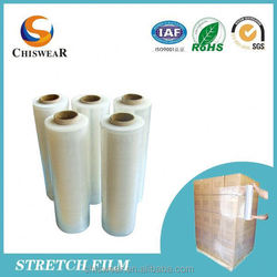 Clear Static Cling Film with Slide Cutter