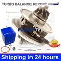 Turbina OEM número de pieza 28200-4A480 para Hyundai H-1 Hyundai camión turbocompresor turbo diesel engine